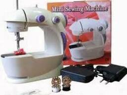 Мини швейная машинка 4 в 1 - фото 5