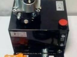 Мини-станция (маслостанция) Power Pack 2,2 KW,