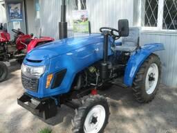 Мини трактор Булат 250 (Синтай 220)