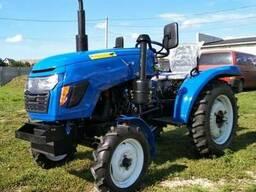 Мини-трактор Булат-250 (Xingtai-250/240) 3-х цилиндровый