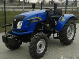 Мини-трактор DongFeng-404 (Донг Фенг-404) - фото 1