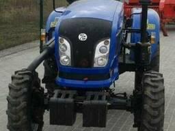 Мини-трактор DongFeng-404 (Донг Фенг-404) - фото 2