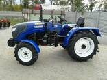 Мини-трактор Foton/Europard TE-354 (Фотон-354) Новинка! - фото 5