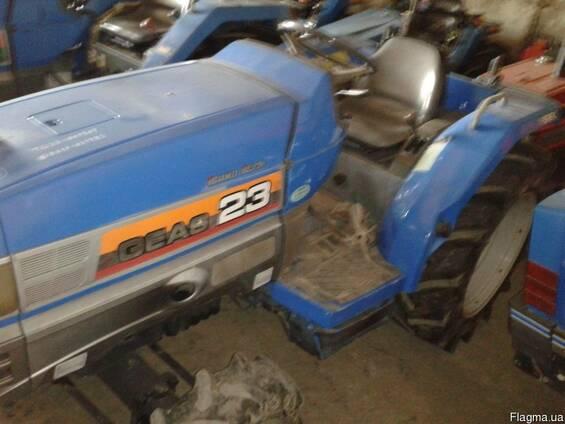 Мини-трактор Iseki TG 23