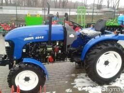 Мини трактор Jinma-404 (Джинма-404)