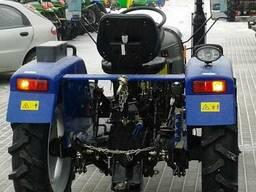 Мини-трактор Lovol TE-244 (Фотон ТЕ-244) - фото 4