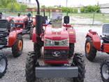 Мини-трактор Shifeng-244 (шифенг-244) бесплатная доставка - фото 1