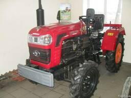 Мини трактор Шифенг SF-244 бесплатная доставка