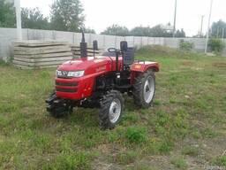 Мини-трактор Shifeng / Шифенг DsF244C 3-х цилиндровый