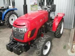 Мини-трактор Xingtai-224 3-х цил. с усилителем руля