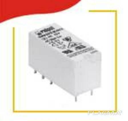 Миниатюрные электромагнитные реле RM84