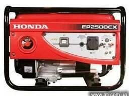 Миниэлектростанции Honda - фото 1
