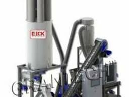 Миникомплекс ГТЛ-304Д для производства пеллет