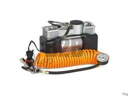 Миникомпрессор автомобильный eXpert - 12В x 12 bar x 60 л/ми