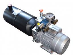 Минимаслостанция ММС-31538-5, 8