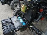 Минитрактор FOTON LOVOL TE-244 Revers з кабиной - фото 3