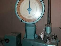 МИП-100, МИП-10 машина для испытания пружин