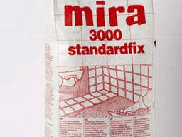 MIRA 3000 клей для кафеля.