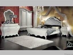 Mirandola Export Итальянская мебель, кухни, двери, посуда,