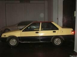 МитЛанцер 1985-9 с правым рулем на разборку крупно.агрегатно