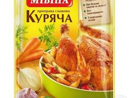 Мивина приправа куриная