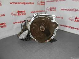 Мкпп Mazda 3 HB (вк) 03-08 Двигатель:1.6