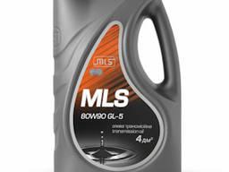 MLS 80W90 GL-4