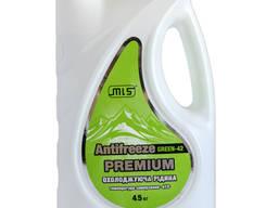 MLS Антифриз Premium Green -42