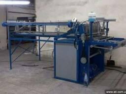 Многоэлектродная машина МТМ-1000 для сварки арматурной сетки