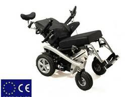 Многофункциональная электроколяска для инвалидов W1036. .. .