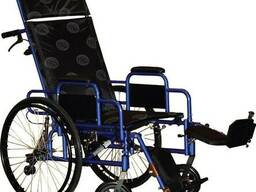 Многофункциональная коляска Recliner