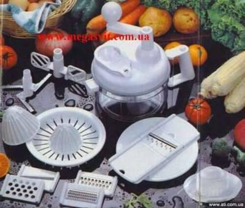 Многофункциональный комбайн Супер Миксер super mixer