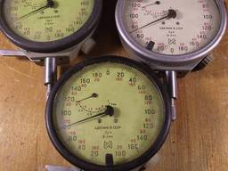 Многооборотные измерительные головки 2 МИГ