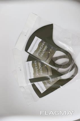 Многоразовые маски Питта опт