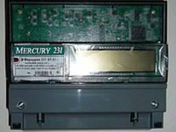 Счетчики электроэнергии Меркурий 231АТ-01