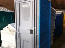 Мобильная туалетная кабина, биотуалет люкс, туалетная кабина