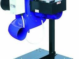 Мобильная вентиляционная система Trotter 50