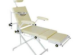 Стоматологічне крісло