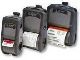 Мобильный принтер этикеток штрихкодов Zebra QL 220 / QL 320