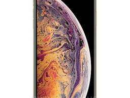Мобильный телефон Apple iPhone XS MAX 256Gb Gold (MT552RM/A)