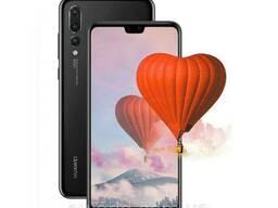 Мобильный телефон Huawei P20 Pro Black (51092EPD)