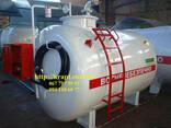 Мобильный топливозаправочный модуль, Мини АЗС - фото 2