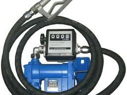 Мобильный заправочный модуль (12v) для бензина