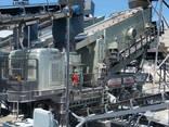 Мобильные Дробилки и грохоты на колесном ходу - фото 3
