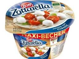 Моцарелла -мини 45%, 150 гр.