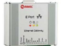 Модем E Port Ethernet Gateway