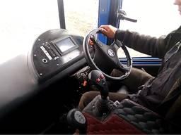 Модернизация коробки переключения передач трактора К-700/К-701