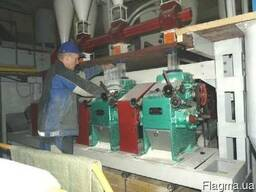 Модернизация мельниц Р6-АВМ-15