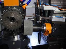Модернизация оборудования, увеличение производительности