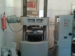 Модернизация разрывных машин, испытательных машин, прессов